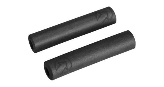 PRO Silicone XC Griffe schwarz